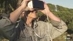 Cuatro destinos alucinantes que puedes visitar con realidad virtual