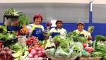 Feria agropecuaria 'Lima, vitrina del campo' presentará Frozen de frutos exóticos saludables para este verano