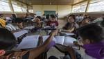 Más de 200 jóvenes de 11 etnias nativas del Bajo Urubamba acceden a educación superior