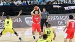 Inhabilitan como dirigente deportivo al ex presidente de la Federación Peruana de Basketball Víctor Laynez Arias