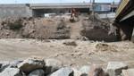 MML refuerza estructuras del puente Dueñas y otras vías sobre el rio Rímac
