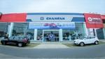 CHANGAN otorga más beneficios a sus clientes