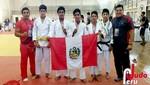 Por primera vez en la historia Perú será sede de un Panamericano de Judo