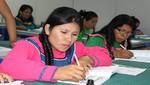 Carrera de arte y diseño de la Usil capacita a madres artesanas de la comunidad Shipibo-Conibo de Cantagallo