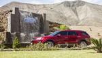 Ford es elegida como una de las compañías más admiradas del mundo