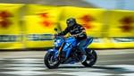 El primer Suzuki Track Day fue todo un éxito