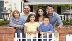Asuntos de inmigración y un sentido de hogar