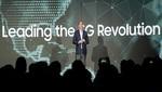 Samsung anuncia su completo portafolio de productos y soluciones comerciales en 5G
