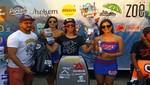 BODYBOARD: Carolina Botteri logra tercera victoria consecutiva