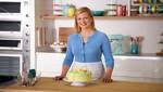 La repostera estrella Anna Olson vuelve a El Gourmet