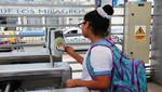 Padres de familia ya pueden tramitar tarjeta preferencial escolar del Metropolitano