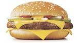 McDonald's lanza APP con Cuarto de Libra a S/.5.90