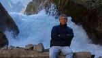 Hallan el cuerpo del periodista José Yactayo en Huaura