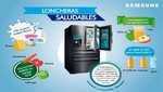 La refrigeradora: El gran aliado para las loncheras escolares