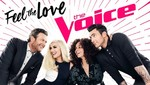 Gwen Stefani vuelve a Canal Sony The Voice SN. 12