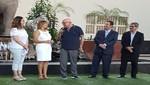 Teletón Perú recibe 100 'Sillas de Ruedas de Esperanza' de parte de Fundación Paraíso