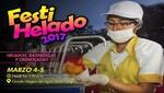 MML organiza 'Festi-Helado 2017' e invita a los limeños a refrescarse en Circuto Mágico del Agua