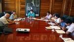 Distritos de Apurímac se comprometen a priorizar la lucha contra la anemia