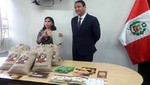 Ocho muestras de cacao peruano fueron seleccionadas para importante concurso mundial en Francia