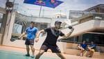 Red Bull Rey de Cancha: Novedoso torneo de frontón este verano