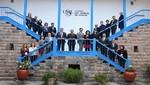 USIL fue sede de la séptima reunión de directorio de la Institut Paul Bocuse Worldwide Alliance