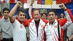 Equipo peruano participará en el Mundial de Carambola Tres Bandas en Alemania