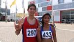 Liga de Atletismo El Tambo de Huancayo es la ganadora del Nacional de Marcha
