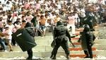 Fiscalía evalúa pedido de investigación de delitos tras encuentro Sport Boys – Chapecoense