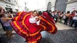 Más de 10 países reunidos en el X Encuentro Mundial de Folklore 'Mi Perú 2017'