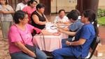 Hospital Dos de Mayo realiza campaña de despistaje de hipertensión arterial