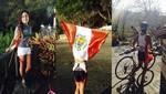 Angella Rodríguez clasifica al Panamericano Junior de Triatlón