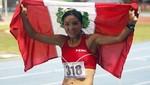 Inés Melchor competirá en Maratón de Santiago