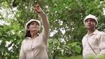 Mujeres del Bajo Urubamba desarrollan nuevas capacidades y liderazgo