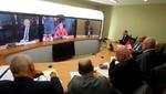 Presidente Kuczynski: Alianza del Pacífico acuerda eliminar barreras paraarancelarias