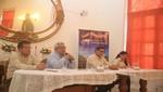 Reserva Nacional Pacaya Samiria al 98% de buen estado de conservación durante rendición de cuentas