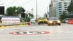 Municipalidad de Lima amplia marcha blanca en túnel Benavides