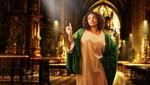 Ebelin Ortiz será la Virgen María