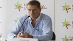 Carlos Neuhaus: 'Pese a quien le pese, vamos a tener Juegos Panamericanos Lima 2019'