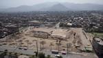 Inician labores para la puesta en valor de la Zona Arqueológica Bellavista en Santa Anita