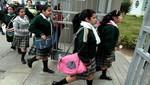Minedu suspende clases en Lima Metropolitana hasta lunes 20 de marzo