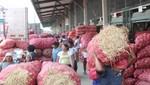 Lima se encuentra abastecida de productos alimenticios