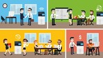Outsourcing de impresión: beneficios para las pequeñas, medianas y grandes empresas