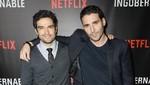 Netflix celebró la premiere de Ingobernable en Miami
