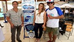 Se viene el Suzuki Interschool Surfing Festival