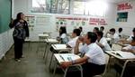 Minedu dispone reinicio de clases en Lima Metropolitana este lunes 27 de marzo