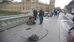 Atentando en Londres: Atacante nació en Gran Bretaña y fue investigado por el MI5 [VIDEO]