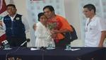 """Evangelina Chamorro: """"Pensaba en qué iba a ser de mis hijas"""""""