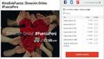 PayU se une a Joinnus en campaña de donaciones para damnificados #FuerzaPeru