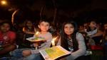 Miraflores participa de la hora del planeta con campaña de solidaridad para damnificados