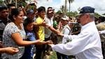 Presidente Kuczynski lanzará plataformas itinerantes de apoyo social en Iquitos